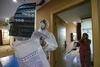 新型冠狀病毒會對身體造成什麼影響?