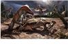 猶他州的恐龍「死亡陷阱」驚見大量巨型捕食者