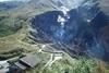 大屯火山群不可怕,可怕來自不懂它 ── 專訪林正洪