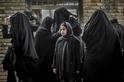 聖月時的伊朗婦女