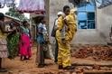 史上第二大規模的伊波拉疫情可能終於要結束了
