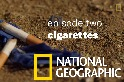 塑膠的故事:香菸