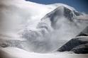 南極洲的雲