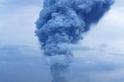 洛孔火山噴發