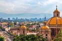 《全球220大最佳旅遊城市》:墨西哥市