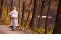 《菩提道上》揭示韓國比丘尼與世隔絕的神秘生活