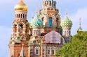 每日一圖《最精采城市》:俄羅斯聖彼得堡