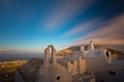 流雲似水:希臘的天空