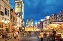 每日一圖《最精采城市》:奧地利維也納