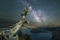 火口湖星光秀