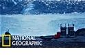 驚天動地!格陵蘭冰川斷裂,面積有如半個曼哈頓