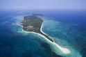 尋找落入凡間的美人魚─曼塔那尼群島