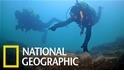 土耳其湖底發現3000年沉城遺跡