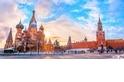 發現東正教建築色彩