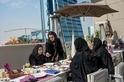 改變中的沙烏地女性面貌