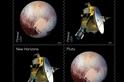冥王星郵票 美國5/31發行