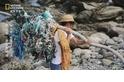 【要塑膠,還是要地球?】-藝術家拉黑子用藝術創作來喚醒大家對海洋的重視