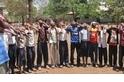 讓非洲的孩子也能安全看日食