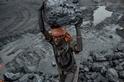 衝突的煤礦