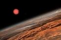 超冷矮星可能有三顆適居行星
