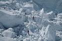 聖母峰雪崩:歷年來最慘山難