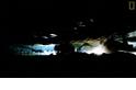 探險直擊:水下洞穴崩塌驚魂記