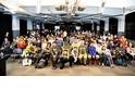 活動圓滿落幕 -【國家地理系列講座】地球之外是否蘊藏生命?卡西尼-惠更斯號太空船的土星探險