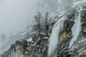 冰雪飛瀑:大帕拉迪索國家公園