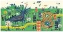 讓想像飛耀,抽波隆納世界插畫大展門票!