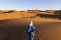 沙漠引路人