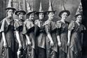 2013萬聖夜:最潮的裝扮、歷史、迷思與其他