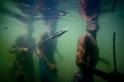 圖爾卡納湖的危機