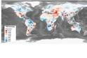陸地水文循環減緩過去十年海平面上升速度