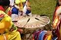 今天,我是印地安鼓手