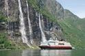 挪威峽灣之王:蓋倫格