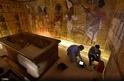 圖坦卡門墓室後究竟有無密室?