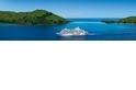 初日斐濟跳島的樂趣無窮