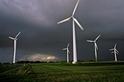 全世界風力發電量創下新高