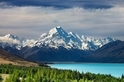 大自然原色國度-紐西蘭
