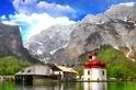 來自阿爾卑斯山的一澗水藍(Sponsored)