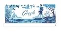 Google Doodle紀念《寂靜的春天》作者瑞秋.卡森