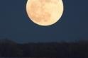 「超級月亮」週末現身天際