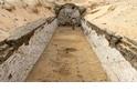 埃及古王船墓室 重見天日