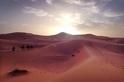 穿梭於摩洛哥的虛構與現實