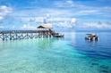 享受人文、自然、海島交織的三部曲:沙巴