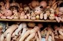 歡迎來到全世界現存最古老的玩偶醫院