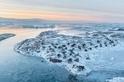 極地生機:格陵蘭因紐特村落