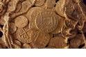 300年前的西班牙沉船載有百萬美元的寶藏