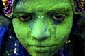 印度「侯麗節」繽紛圖集