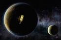 飛越冥王星